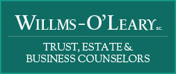 WILLMS ESTATE & BUSINESS COUNSELORS